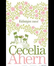 Ahern, Cecelia: Valintojen vuosi kirja