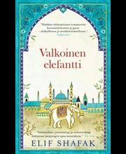 Shafak, Elif: Valkoinen elefantti kirja