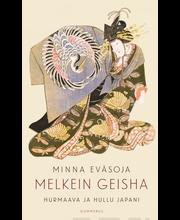 Eväsoja, Minna: Melkein geisha kirja