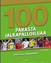 100 PARASTA JALKAPALLO...