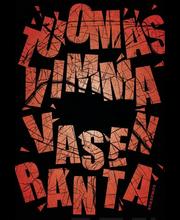 VIMMA, VASEN RANTA - V...