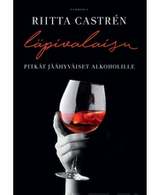 Castrén, läpivalaisu - pitkät jäähyväiset alkoholille
