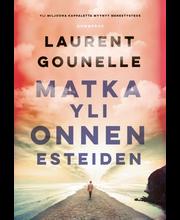 GOUNELLE, MATKA YLI ON...