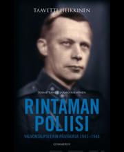 Heikkinen, Rintaman poliisi
