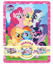My Little Pony  Happy Tin - puuhapakkaus