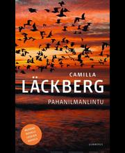 Läckberg, Camilla: Pahanilmanlintu kirja