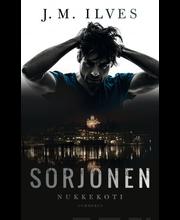Ilves, J.M: Sorjonen - Nukkekoti kirja