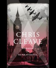 Cleave, Chris: Sodassa ja rakkaudessa kirja