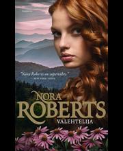 Roberts, Nora: Valehtelija kirja