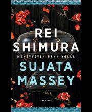 Massey, Sujata: Rei Shimura menetysten rannikolla kirja