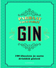 Parhaat cocktailit gin