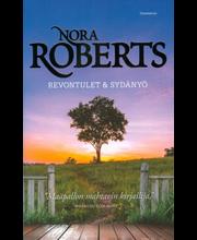 Roberts, Nora: Revontulet & Sydänyö kirja