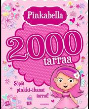 Pinkabella 2000 tarraa