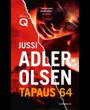 Adler-Olsen, Jussi: Tapaus 64 (Uusintapainos) kirja