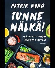 BORG,TUNNE NÄLKÄ - Bor...