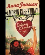 Jansson, Anna: Amorin kiehkurat kirja