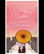 Sendker, Jan-Philipp: Sydämen ääntä ei voi unohtaa kirja