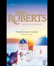 Roberts, Nora: Kohtalon tähdet kirja