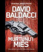 Gummerus David Baldacci: Murtunut mies