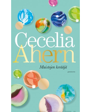 Ahern, Cecelia: Muistojen kerääjä pokkari