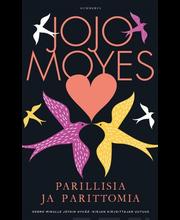 Moyes, Jojo: Parillisia ja parittomia Kirja