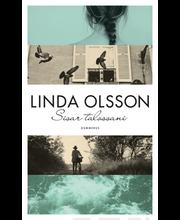 Olsson, Linda: Sisar talossani Kirja