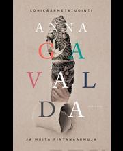 Gavalda, lohikäärme