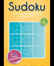 Gummerus: Sudoku 9 - ristikoita aloittelijoille ja edistyneille