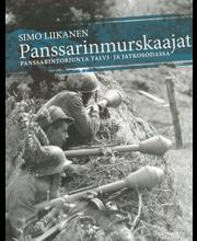 Liikanen, Panssarinmurskaajat