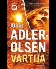 Gummerus Jussi Adler-Olsen: Vartija