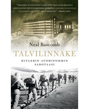 Bascomb, Neal: Talvilinnake