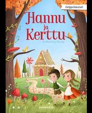 Helppolukuiset: Hannu ja Kerttu