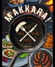 MAKKARA - Makkara!