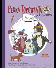 Knutsson Pekka Töpöhäntä Ja Kummitus