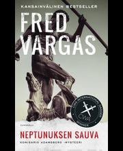 Vargas Fred, Neptunuksen Sauva Kirja