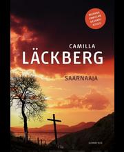 Läckberg, Saarnaaja Gumme