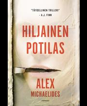 Michaelides, Hiljainen potilas