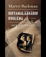 Backman, rintamalääkärin
