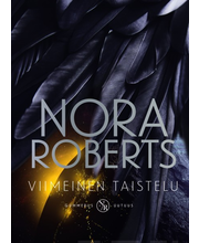 Roberts, viimeinen taistelu