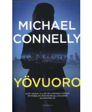 Gummerus Michael Connelly: Yövuoro