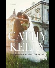 Kelly, Cathy: Onnellisen avioliiton salat Kirja