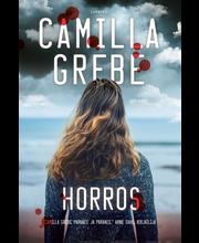 Grebe, Horros