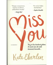 Gummerus Kate Eberlen: Miss you