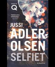 Gummerus Jussi Adler-Olsen: Selfiet