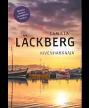 Gummerus Camilla Läckberg: Kivenhakkaaja