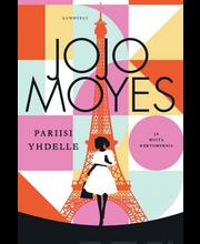 Moyes, Pariisi yhdelle ja muita kerto