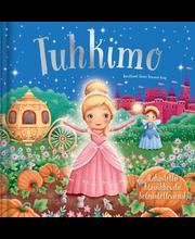 Gummerus Heli Venhola (suom.): Tuhkimo