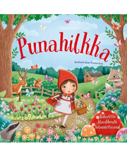 Gummerus Heli Venhola (suom.): Punahilkka