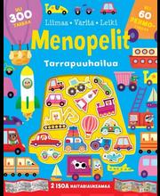 Gummerus Heli Venhola (suom.): Menopelit- tarrapuuhailua