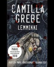 Grebe, Camilla: Lemmikki pokkari
